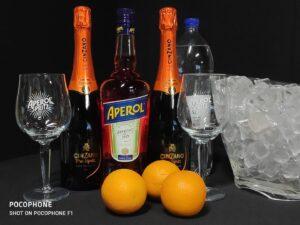 Apperol-Spritz-Virtuaalpidu